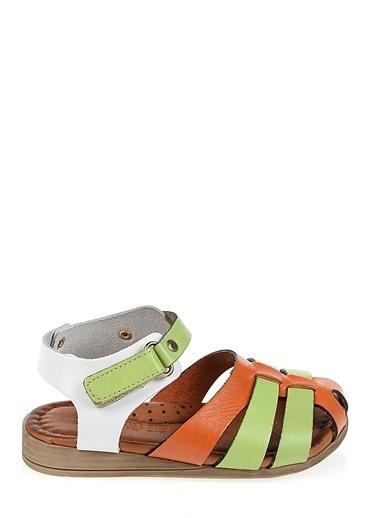 Mammaramma Sandalet Oranj
